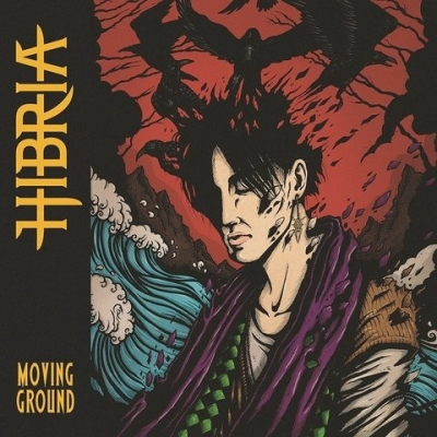 Hibria - Moving Ground (Slipcase)