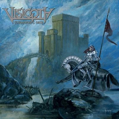 Visigoth - Conquerors Oath (Slipcase)