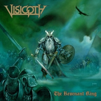 Visigoth - The Revenant King (Slipcase)