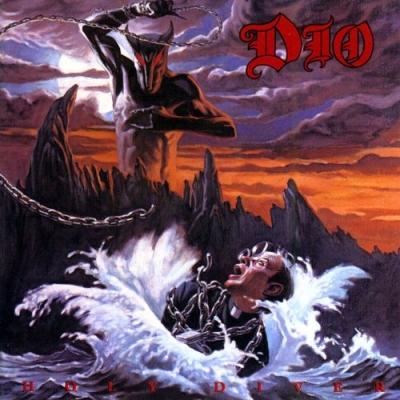 Dio - Holy Diver (Nacional)