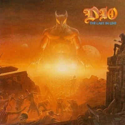 Dio - The Last in Line (Nacional)