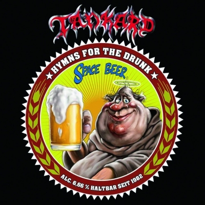 Tankard - Hymns For The Drunk