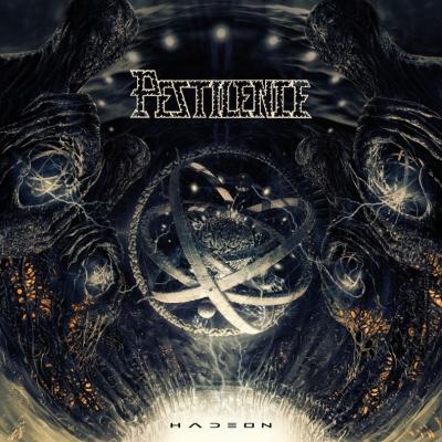 Pestilence - Hadeon (Slipcase)