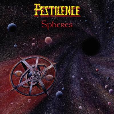 Pestilence - Spheres (DUPLO Slipcase)