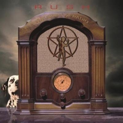 Rush - The Spirit Of Radio - Greatest Hits 1974-1987
