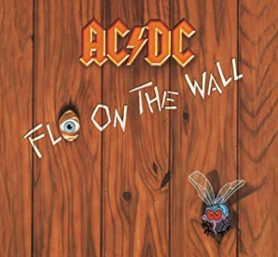 AC/DC - Fly on the Wall (Digipack)