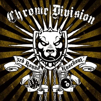 Chrome Division - 3rd Round Knockout