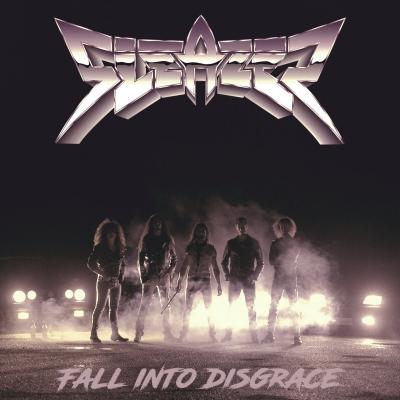 Sleazer - Fall into Disgrace (Importado)