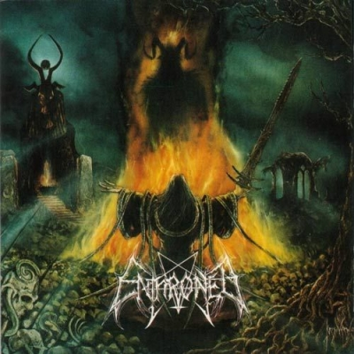 Enthroned - Prophecies of Pagan Fire ( CD Duplo)