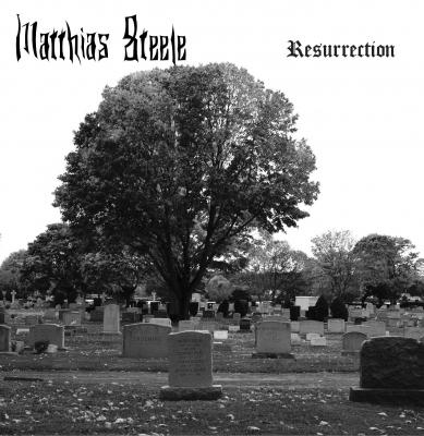 Matthias Steele - Resurrection (Importado)