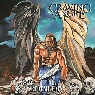 Craving Angel - Redemption (Importado)