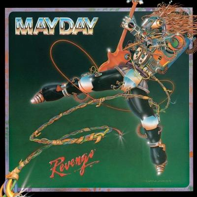 Mayday - Revenge (Importado)