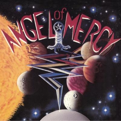 Angel of Mercy - The Avatar (CD Duplo e Importado)
