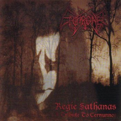 Enthroned - Regie Sathanas