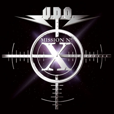 Udo - Mission No. X