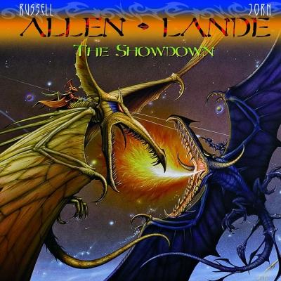 Allen Lande - The Showdown