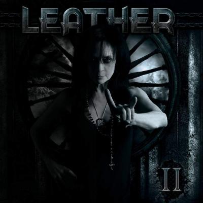 LEATHER - II (slipcase)