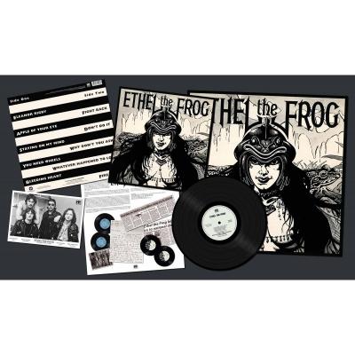 Ethel the Frog - Ethel the Frog (LP Importado)