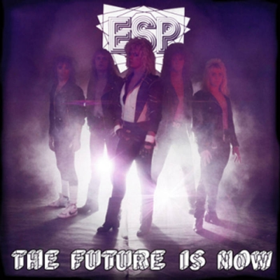 E.S.P. - The Future is Now ( Importado)