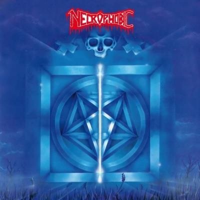Necrophobic - Satanic Blasphemies (slipcase)