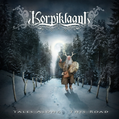 Korpiklaani - Tales Along This Road (Importado)