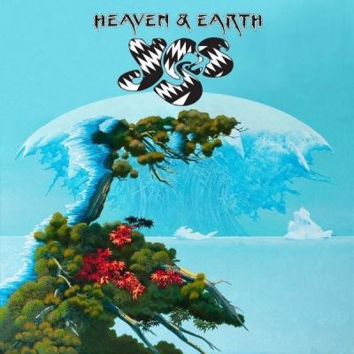 Yes - Heaven & Earth ( Importado)