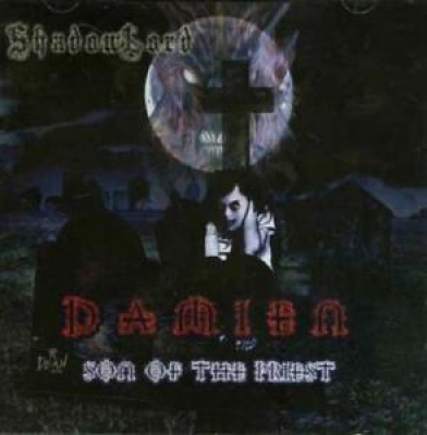 Shadowlord - Damien Son Of The Priest ( Importado)