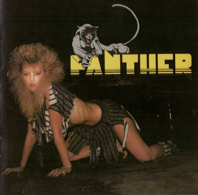 Panther - Panther ( Importado)