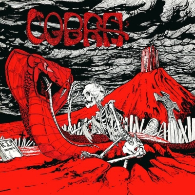Cobra - Back From The Dead ( Importado)