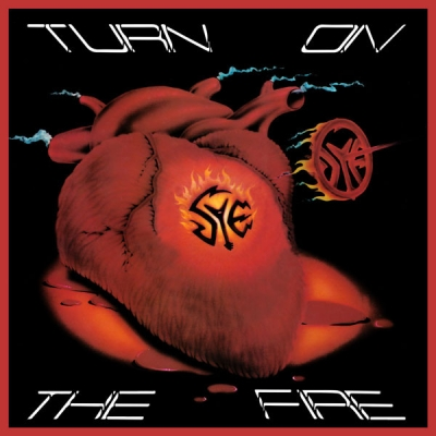 SYE - Turn On The Fire ( Importado)