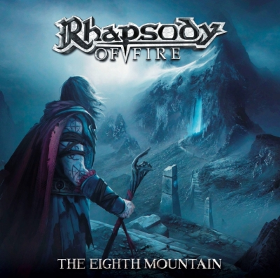 Rhapsody Of Fire - The Eighth Mountain ( slipcase)