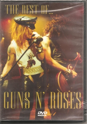 Guns N Roses - The Best of