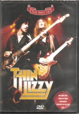 Thin Lizzy - The Best of