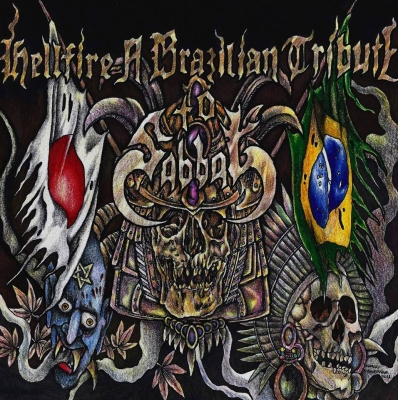 Hellfire - A Brazilian Tribute To Sabbat