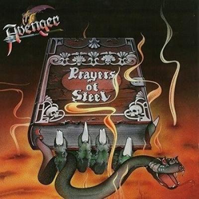 Avenger (GER) - Prayers of Steel  ( CD Duplo)