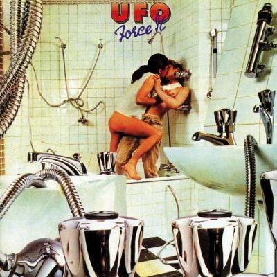 Ufo - Force It ( Importado)