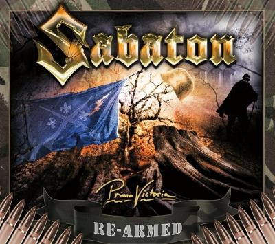 Sabaton - Primo Victoria (Re-Armed)