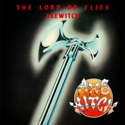 Axewitch - The Lord Of Flies ( Importado)