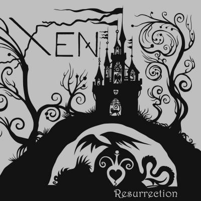 Xen - Resurrection ( Importado)