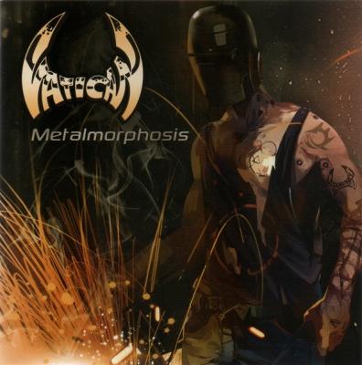 Vatican - Metalmorphosis ( Importado)