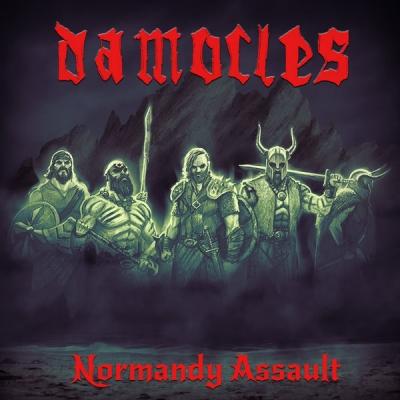 Damocles - Normandy Assault ( Importado)
