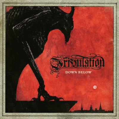 Tribulation - Down Below ( Slipcase)