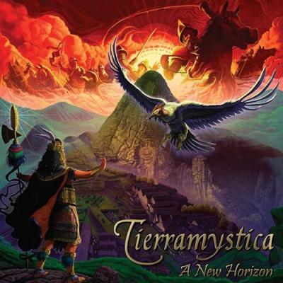 Tierramystica - A New Horizon