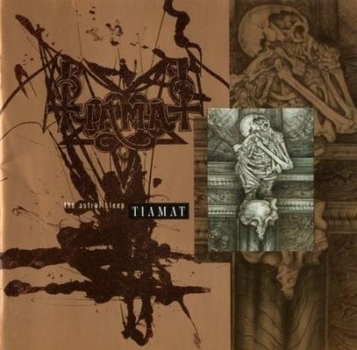 Tiamat - The Astral Sleep (slipcase)