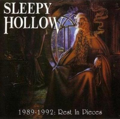 Sleepy Hollow - Rest In Peaces (Importado)