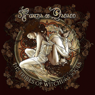 Tuatha de Danann - The Tribes of Witching Souls ( Digipack)