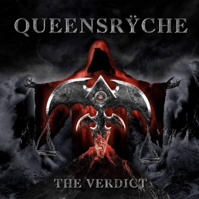 Queensryche - The Verdict ( Slipcase)