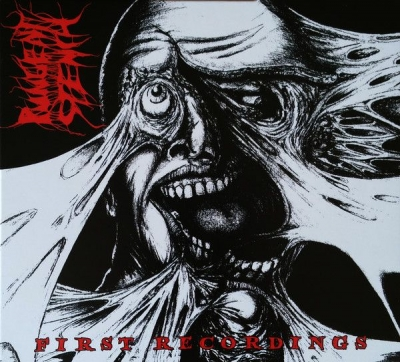 Pungent Stench - First Recordings ( Digipack)