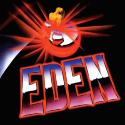 EDEN (USA) - Eden ( Importado)