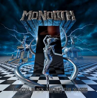 Monolith - Digital Black Among the Masses (Importado)